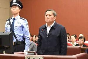 'Ông trùm' internet Trung Quốc bị buộc tội tham nhũng