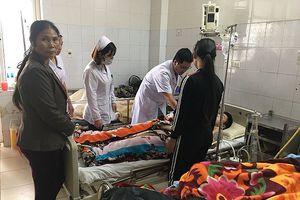 Triệu tập 6 đối tượng liên quan vụ truy sát dã man trong bệnh viện