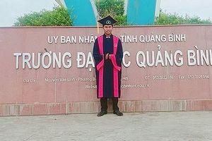 Ước mơ có thật của cậu bé Ma Coong