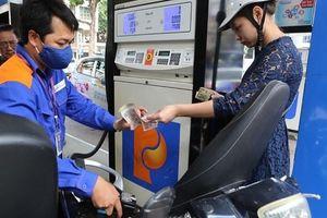Giá xăng hôm nay (22/10) có thể giảm mạnh