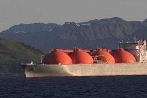 Vì sao Argentina ngừng mua LNG của Mỹ?