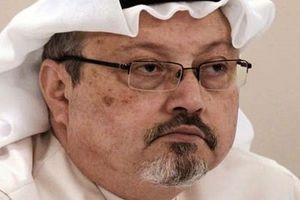 Saudi Arabia thừa nhận nhà báo Khashoggi bị sát hại trong lãnh sự quán