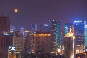 Trung Quốc tham vọng tạo 'Mặt trăng ảo' thay thế đèn đường