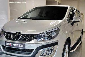 Hơn 10.000 người Ấn 'tranh nhau' mua chiếc ô tô 8 chỗ giá chỉ từ 328 triệu đồng
