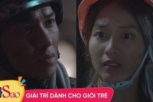 'Hậu duệ mặt trời' Việt Nam: Song Luân gặp nguy hiểm vì cứu người