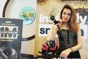 Trải nghiệm GoPro đầu tiên cho phép livestream lên mạng xã hội