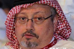 Thổ Nhĩ Kỳ sẽ tiết lộ toàn bộ về cái chết của nhà báo Jamal Khashoggi