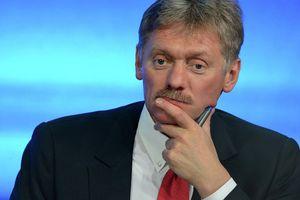 Điện Kremlin nghi Mỹ 'hy sinh' quan hệ với Nga trong bầu cử giữa nhiệm kỳ