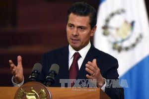 Mexico khẳng định duy trì chính sách di cư tự chủ