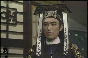 Chuyện chưa kể về vai diễn Mã Hán trong 'Bao Thanh Thiên'
