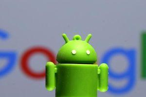 Đáp trả trừng phạt, Google tính phí 40 USD trên mỗi điện thoại bán ra ở châu Âu