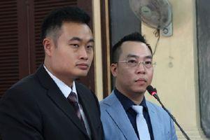 'Đại chiến' Vinasun - Grab: Vinasun chưa cung cấp đủ chứng cứ khởi kiện