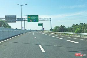 Sang năm 2019 sẽ kiểm toán dự án cao tốc Đà Nẵng - Quảng Ngãi
