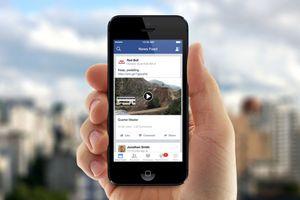 Facebook 'chém gió' về lượt xem video để hút quảng cáo?