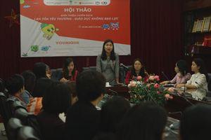 Việt Nam: Mỗi năm có khoảng 2.000 trẻ em bị bạo lực, xâm hại