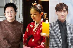 Được chuẩn đoán ung thư, Kim Jung Tae rút khỏi 'Empress's Dignity' của Jang Nara và Choi Jin Hyuk
