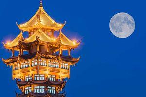 Chuyện thật như đùa: Trung Quốc sẽ đưa mặt trăng nhân tạo lên bầu trời vào năm 2020 để thay thế… đèn đường