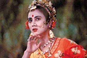 Yêu tinh 'Thỏ Ngọc' trong phim Tây Du Ký: Sự nghiệp thăng hoa, tình duyên lận đận