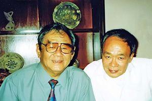 Du Tử Lê: Quê hương dã quỳ và, thơ Kim Tuấn