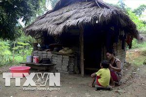 Huyện nghèo Mường Chà đối mặt với hiểm họa HIV/AIDS