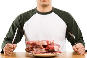 Thói quen ăn uống hằng ngày khiến bạn bị suy thận nhanh chóng