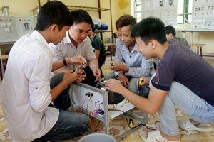 Hà Nội: Đào tạo nghề cho gần 14.000 lao động nông thôn