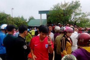 Hà Tĩnh: Vụ chết thảm 4 người trong một gia đình có dấu hiệu bị bức bách nợ nần!