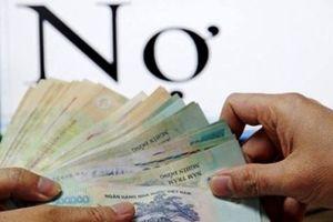 Bắt tạm giam Giám đốc công ty tài chính cho vay nặng lãi đến 438%/năm