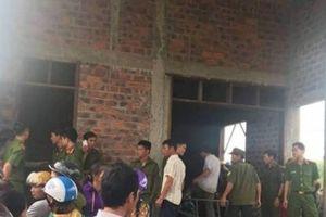 Hà Tĩnh: Cả gia đình 4 người tử vong trong tư thế treo cổ