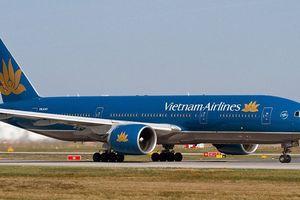 Xảy ra 70 sự cố hàng không trong 9 tháng ở Việt Nam