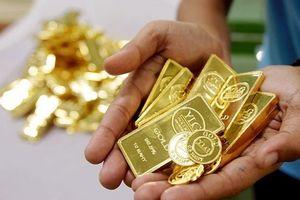 Cuối tuần, thị trường vàng thế giới và trong nước trầm lắng