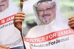 Saudi Arabia ngồi trên đống lửa chờ Thổ Nhĩ Kỳ công bố chi tiết vụ nhà báo mất tích