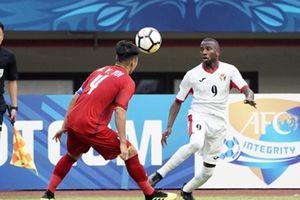 Chính thức đội trưởng U19 Việt Nam không thể góp mặt trong trận Hàn Quốc