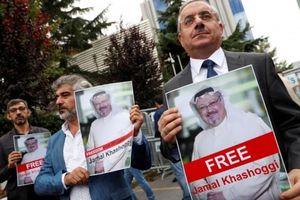 Vụ sát hại nhà báo Khashoggi sẽ gây cơn địa chấn chính trị Trung Đông?