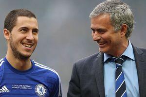 Thể thao 24h: HLV Mourinho muốn 'tái duyên' với Hazard tại MU