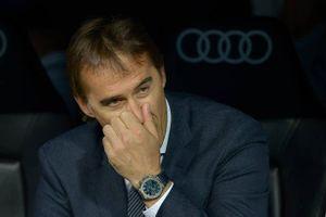 Real- Levante: Tạm biệt Lopetegui?