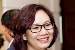 CEO nữ người Việt đầu tiên của Nielsen VN: Thất bại là không đếm xuể!