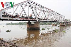 Cầu Phú Long hơn 100 năm tuổi sắp được tháo dỡ