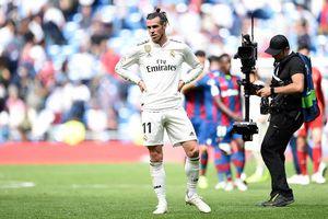 Toàn cảnh Real 1-2 Levante: Khách đẩy chủ nhà lún sâu vào khủng hoảng