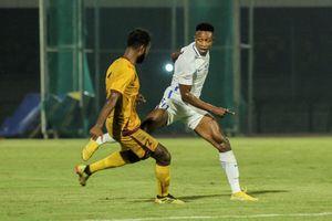 Trang chủ AFF Cup chỉ rõ 'sát thủ' gốc Phi đáng sợ nhất với tuyển Việt Nam