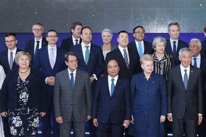 ASEM cần khẳng định vai trò tiên phong trong đẩy mạnh hợp tác đa phương và trật tự quốc tế