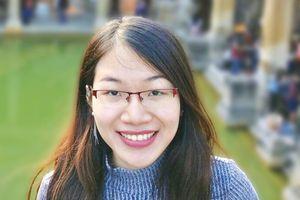 CEO LOGIVAN Phạm Khánh Linh: Cơ hội khởi nghiệp chia đều cho cả hai giới