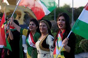 Phụ nữ với cuộc đấu tranh cho hòa bình và tiến bộ