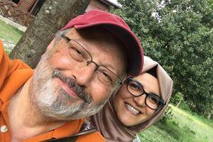Hôn thê của nhà báo Arập Xêút Jamal Khashoggi lên tiếng