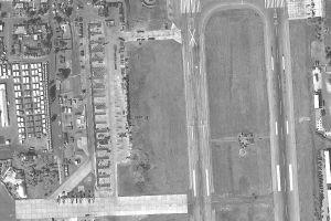 Nga xây dựng 18 nhà chứa máy bay kiên cố tại căn cứ ở Syria