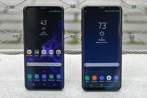 Samsung đã tìm ra giải pháp loại bỏ 'tai thỏ' và camera 'thò thụt' trên smartphone?