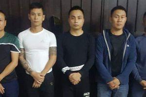Vụ hỗn chiến ở Hà Tĩnh: Do tranh giành địa bàn làm ăn