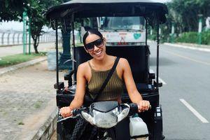 Di chuyển ở Thái Lan, đi taxi hay tuk tuk rẻ hơn?
