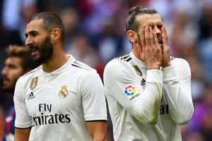 Real Madrid chịu kết đắng cho gã nhà giàu hành xử hà tiện