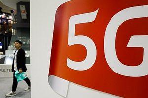 Cuộc đua công nghệ 5G: Doanh nghiệp viễn thông Hàn - Nhật bắt tay giành giật thị trường doanh nghiệp Trung Quốc